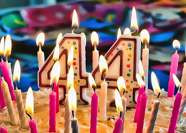 Happy Birthday To You Page 15 Happy 44 Birthday Wishes