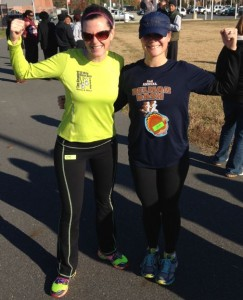 Finished 5K in 24:20 at 12 Weeks Postpartum